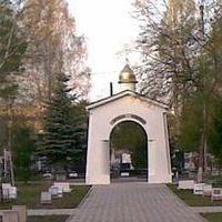 Из-за пропажи бюста с могилы Глебова проверяют «Комбинат социальных услуг»
