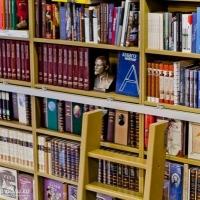 На «Фантастические прогулки по городу Омску» библиотека приглашает юных омичей