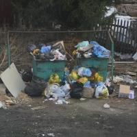 В Омской области УК продолжала брать плату за вывоз ТКО