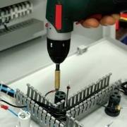 Производство электрощитов. Общие сведения