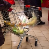 В Омской области на четверть снизились цены на свежие огурцы