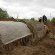 Омский водоканал отремонтировал коллекторы