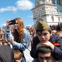Омский Музей воинской славы приглашает на тарелку солдатской каши