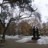 Прогноз погоды в Омске с 3 по 9 апреля