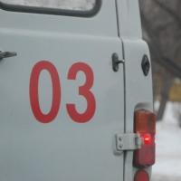 На Левобережье Омска в ДТП двух маршруток пострадали три пассажира
