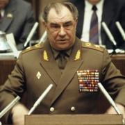 Экс-министр обороны Советского Союза передал свою коллекцию омичам