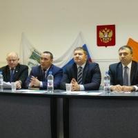 Министр сельского хозяйства Омской области поставил задачу хозяйствам оздоравливать КРС
