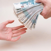 Сумма кредитов бизнесу к концу года достигнет миллиарда