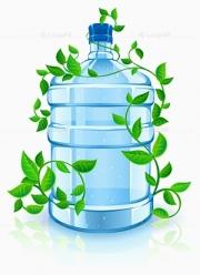 Организация AQUAFORCE – это настоящая «живая» питьевая вода и бесплатная доставка