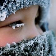 Холода покинут омичей только в конце февраля