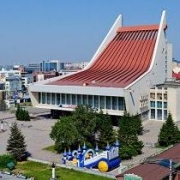 Омский музыкальный театр победил на всероссийском конкурсе