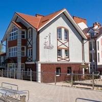 Гостиница «20-й Меридиан» - идеальное место для морского отдыха пожилых людей