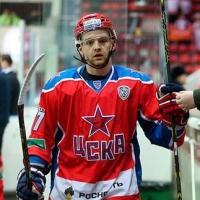 «Авангард» хочет купить форварда ЦСКА Да Косту