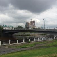 Юбилейный мост в Омске особо не изменится