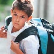 Безопасность вашего ребенка с помощью GPS мониторинга