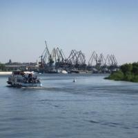 Омский речпорт погасил долг по налогам