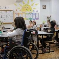 Инклюзивное образование детей инвалидов