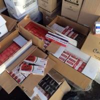 В Омске будут судить бизнесмена за контрафактный табак