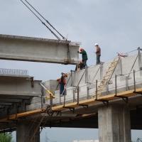 В Омской области возведут мост за 18 миллионов рублей