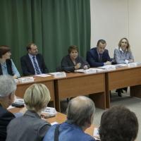 Омская область попала в федеральную повестку дня по добровольческим инициативам