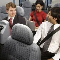 В Омской области до конца года появится новый закон о пассажирских перевозках