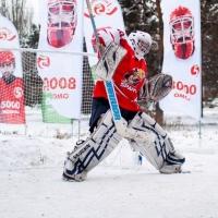 Омскому «Авангарду» разрешили провести матчи на открытом воздухе