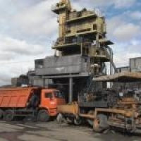 «ДорСтрой» продолжал производить асфальт, загрязняя омский воздух