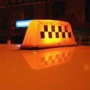 Томские таксисты рвутся в Омскую область