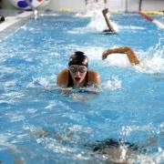 Омская медакадемия построит плавательный бассейн