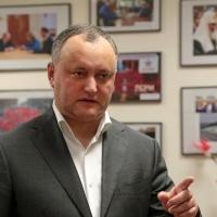 Конституционный суд не поддержал решения президента Молдавии