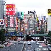 Большие новости маленькой Японии
