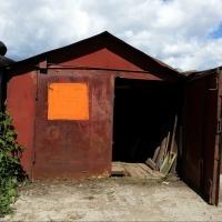 Омичи должны заплатить 12,4 млн рублей за свои гаражи