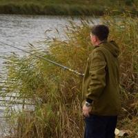 Юбилейный «Ерш» соберет омских рыбаков на Черском