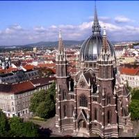 Онлайн путеводитель по Вене