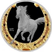 Монеты с символом наступающего года можно приобрести в омском Сбербанке