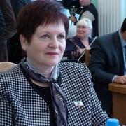 Партийцы вступили в переписку с Галиной Горст из-за повышения тарифов на проезд