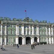 В музее Врубеля откроется представительство Эрмитажа