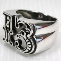 Мужские серебряные украшения