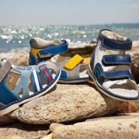 Обувь для детей, которая обязательно вам придется по душе