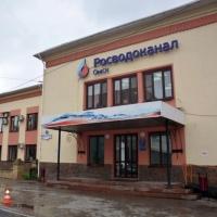 «ОмскВодоканал» занял призовое место в конкурсе на лучшее защитное сооружение
