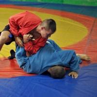 В Омске детский тренер по боевому искусству подозревается в двух грабежах