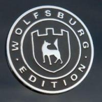 Volkswagen выпустил для России особый Touareg