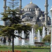 Горящие туры - Турция.