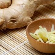 Что такое имбирь и с чем его едят?
