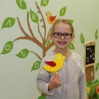 «Полиглотики» - легкое изучение иностранного языка для детей