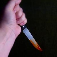 В Омской области сельчанин зарезал мужчину на почве ревности