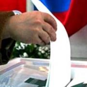 Сельчанам готовят выборы