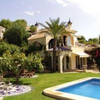 Покупка виллы в Испании