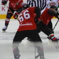 В Кубке Карьяла примут участие три хоккеиста омского «Авангарда»