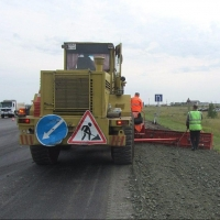 В Омской области сэкономленные на торгах деньги пустят на ремонт еще 4 дорог